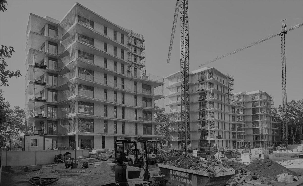 Trotz Corona-Krise: Fiduciam-Gruppe gewährt Baufinanzierungen in Höhe von €10 Mio. für Projekte in Barcelona